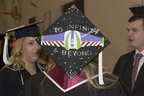 Personalized Mortarboards 5-9-15