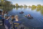 Recycled Boat Races 10-18-16