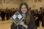 Grad School Commencement Mortar Boards 12-10-16