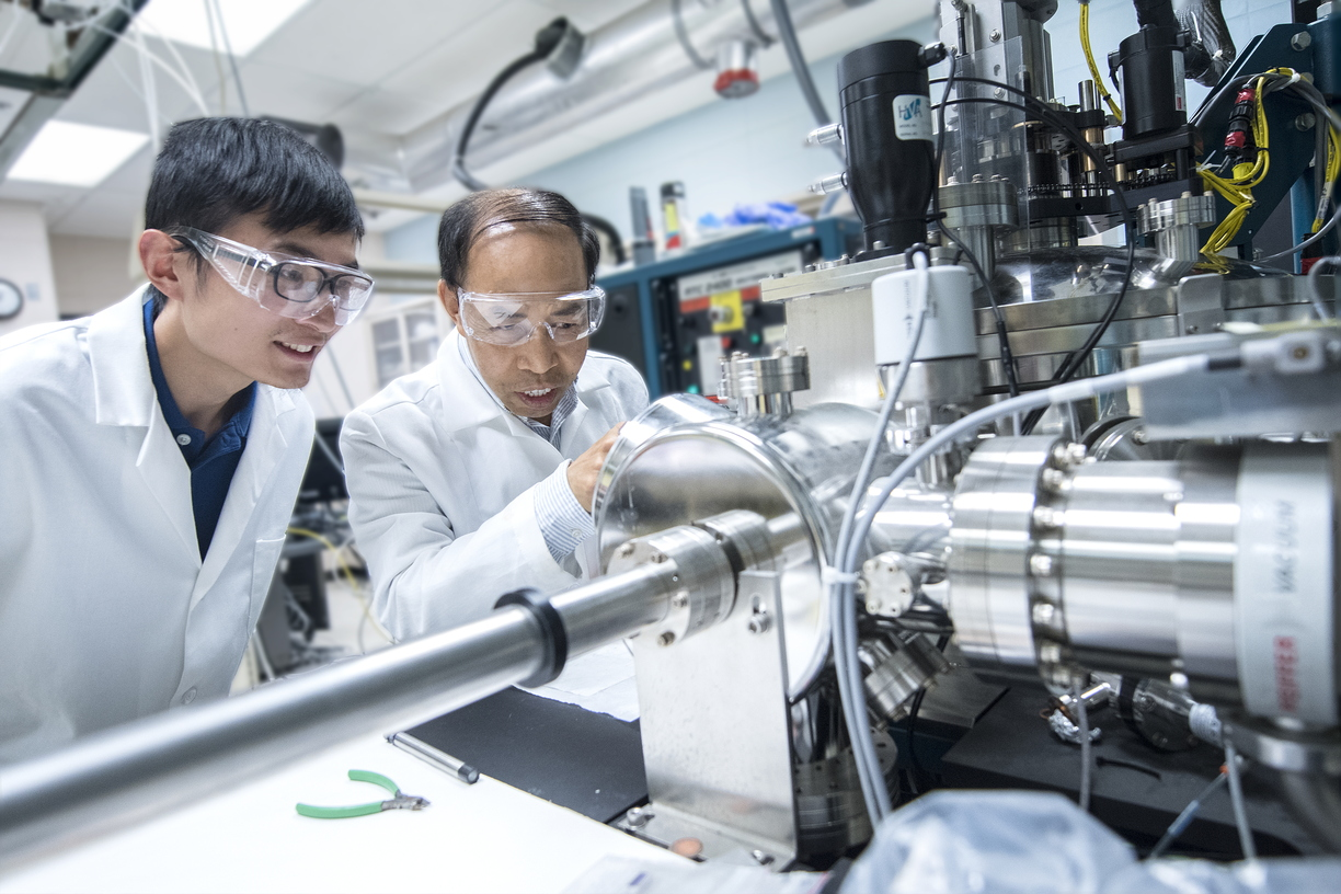 17-Zhili Xiao and student at Argonne National Lab-0718-DG-017.jpg