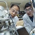 17-Zhili Xiao and student at Argonne National Lab-0718-DG-026