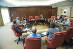 17-U.S. Rep Adam Kinzinger meets with President Freeman-0801-DG-046