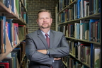 17-Libraries Dean Fred Barnhart-0809-DG-001