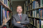 17-Libraries Dean Fred Barnhart-0809-DG-002