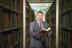 17-Libraries Dean Fred Barnhart-0809-DG-009