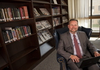 17-Libraries Dean Fred Barnhart-0809-DG-036