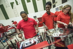 17-Steel Drum Band Action-1024-DG-011