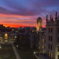 17-NIU East Campus Sunset-1127-DG-003