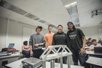 18-3D Printed Bridge Testing CEET-0411-038