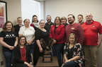 Disability Resource Center Group Photo 2018