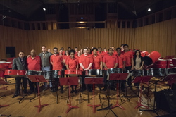 18-Steel Pan Rehearsal and Performance-0422-DG-031