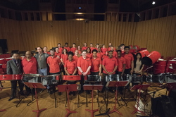 18-Steel Pan Rehearsal and Performance-0422-DG-035