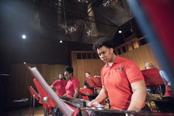 18-Steel Pan Rehearsal and Performance-0422-DG-080