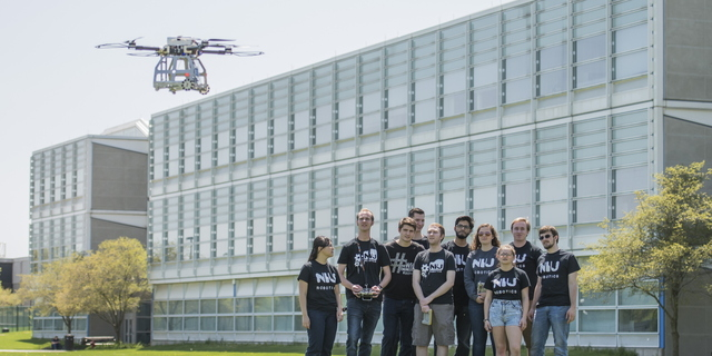 18-NIU Robotics Team Drone-0507-DG-063