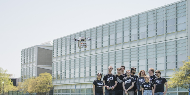 18-NIU Robotics Team Drone-0507-DG-060