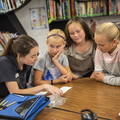18-Dietetic CHHS Students at North Elementary-0919-DG-051