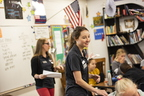 18-Dietetic CHHS Students at North Elementary-0919-DG-073