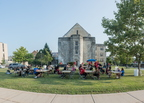 18-Welcome Days- Start NIU Grill Out-0825-LN-45