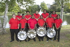 Steelband Group 2