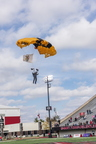 18-Golden Knights Delivering Gameball NIU Homecoming-1013-WD-002