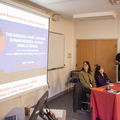 18-  Mini Conference on Social and Political Activism Treinta y tres -1102-MZ14