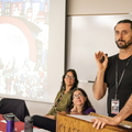 18-  Mini Conference on Social and Political Activism Treinta y tres -1102-MZ15