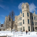 18- Around Campus Snow -1127-MZ005