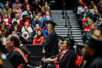18- Graduate School Commencement Ceremony -1216-MZ009