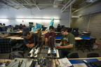 19- Students Work on Senior Design Day Projects - 0422-MZ054