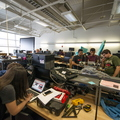 19- Students Work on Senior Design Day Projects - 0422-MZ055