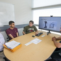 19- Students Work on Senior Design Day Projects - 0422-MZ061