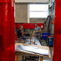 19- Students Work on Senior Design Day Projects - 0422-MZ063