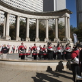 16-Band at Millennium Park-1109-WD-081