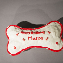 Mission's Birthday