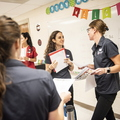 18-Dietetic CHHS Students at North Elementary-0919-DG-001